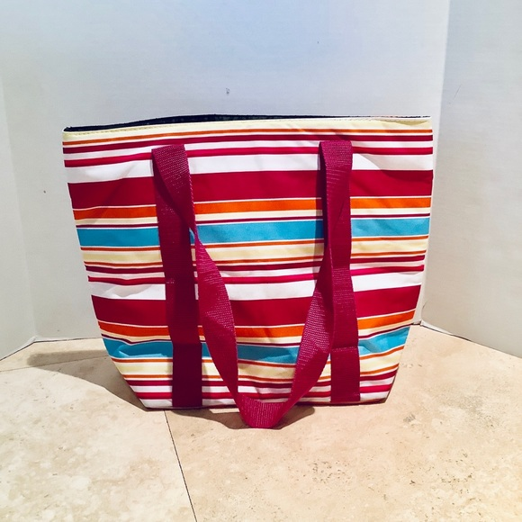 Other - Insulated Tote Bag NWOT